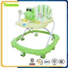Alta qualidade OEM e ODM Design Baby Walker Seat