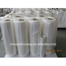sales!!! LLDPE stretch film use for packing pallets or food grade