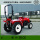 3 Point Hitch Large HP Farm Tractors with Cab