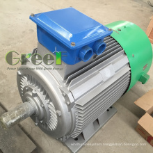 Low Rpm Big Power Permanent Magnet Generator for Sale