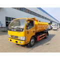 dongfeng FRK 95 hp new development dump silt dredging truck for sale