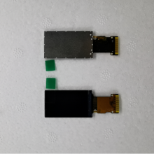 1.14 Inch Round LCD Display