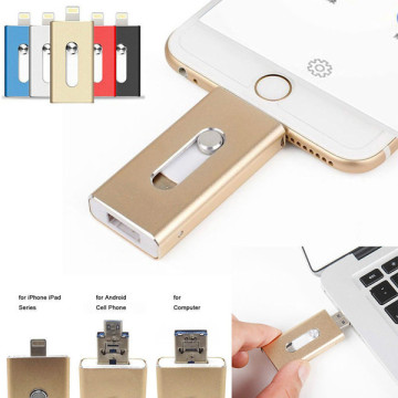 OTG Usb Pendrive for Android iphone
