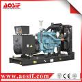 Корейский генератор doosan генератор мощности 46KW 58KVA дизель-генератор