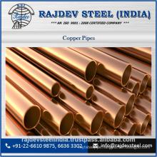 Top Grade Pure Copper Pipes