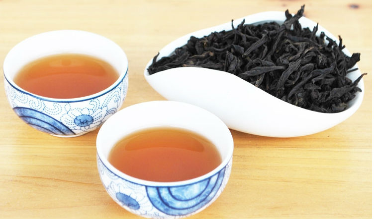 oolong tea-DaHongPao-3