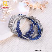 2014 Trendy Large Coil Bracelet (BR125162)