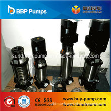 Rcdl/Rqdl Series Light Vertical Multistage Pump with Water Pump