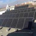 Поликристаллическая солнечная панель мощностью 280 Вт