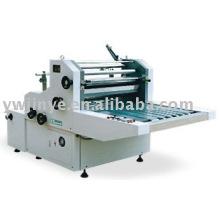 Wasserlösliche Laminieren Maschine