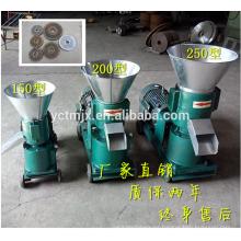 máquina de la pelotilla de la alimentación del grano / máquina de pelotillas de la alimentación de los pescados / máquina de la pelotilla de la alimentación animal