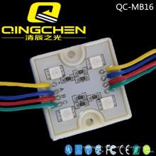 Vidéo RGB Chip Indoor 3LEDs 5050 DC12V Full Color LED Module