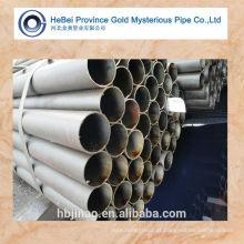 Tubo de cilindro hidráulico com garantia de qualidade