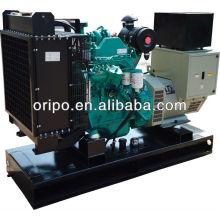 venda imperdível! 25 kva diesel gerador de pequeno porte diesel gerador preço