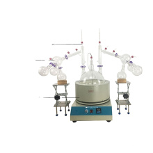 Hot-selling Electric Short Path Distillation With One-year Warranty