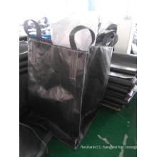 Carbon Black Big Bag FIBC Jumbo Bag FIBC Bag