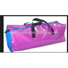 Waterproof bag PVC tarp Gear Bag PVC bag zipper bag