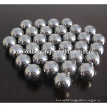 1 inch diameter stainless steel bearing ball