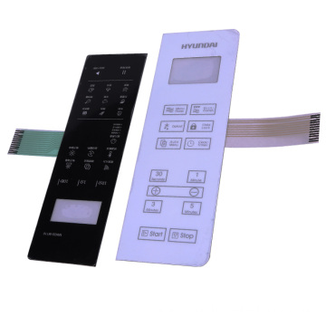 Mecical Embedded Touchscreen-PC