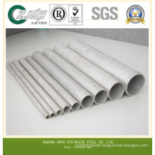 ASTM 304 316 Seamless Type Stainless Steel Pipe