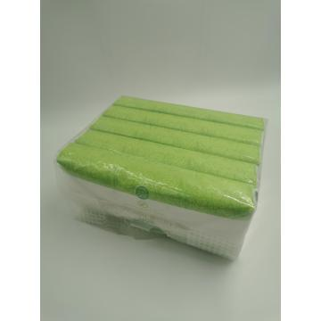 Reinigen Sie Soft Pack Tissue Virgin Wood Pulp