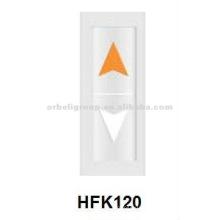 elevator hall lantern,indicator, lift parts
