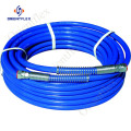1/4 Airless Paint Spraying Equipment Hose 50Mpa