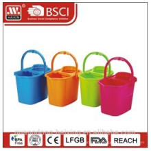 Beliebte Kunststoff mop Eimer