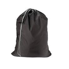 Wholesale Large Collapsible Portable Hamper Cloth Wash Storage Foldable Drawstring Closure Laundry Basket Bag