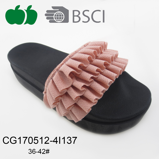 comfortable women summer slippers