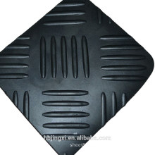 Five Bar Anti-Slip Rubber Sheet / Mat