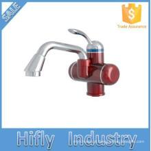 HF-3D Uso Doméstico Inatant Elétrico Torneira Aquecedor de Água de Alta Qualidade Torneira Da Cozinha Aquecedor De Água