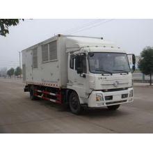 Veículo de Dongfeng Engineering Van