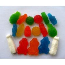Chrismas jelly candy