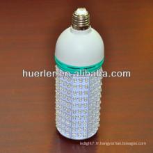 Alibaba best seller 100-240v E27 / E40 / E26 / e39 étui à LED