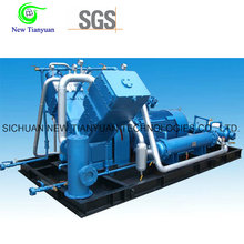 CNG Natural Gas Compressor for Oil/Gas Industries