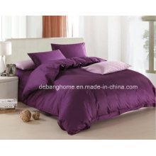 Estilo Europeu Fanstic Color 100% Cotton Bedding Set