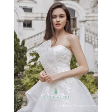 Alibaba latest wedding gowns designs real pictures of beautiful wedding gowns