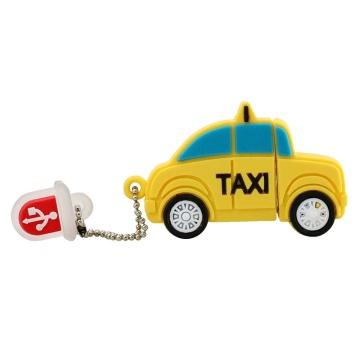 Taxi Car USB Flash Drive