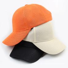 Mesh breathable hat summer outdoor fashion sun hat lightweight quick-drying cap travel baseball cap