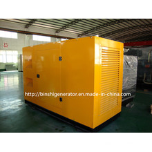 800kw Super Ruhig Silent Gas Schallschutz Generator Set