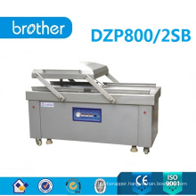 Fully Automatic Vacuum Packager with Pneumatic Working Model