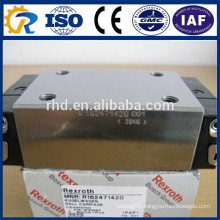 Rexroth CNC Parts Runner Block R162471420 Linear Guide Rails block