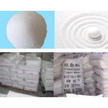Manufacturer Price Bulk Titanium Dioxide