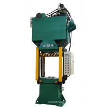 Vier Säulen-Hydraulik-Tiefziehmaschine (TT-SZ80T / LS)