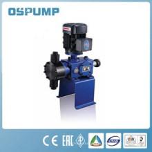 SJM Diaphragm metering pump dosing