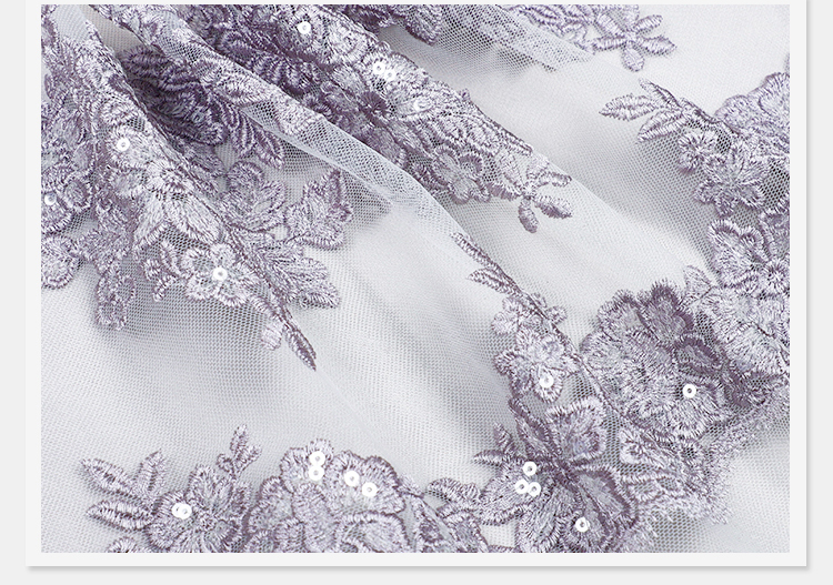 Evening Dress Fabric