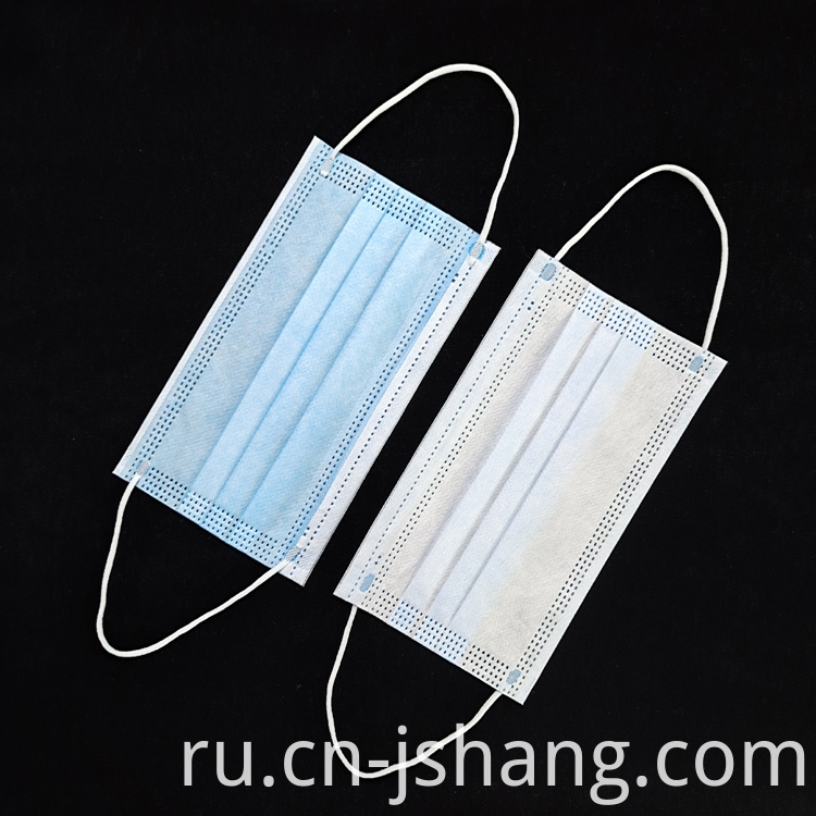 Cotton Disposable Masks