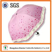 Best Prices Latest Custom Design 16 rib straight umbrella for sale