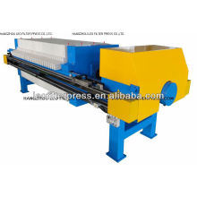 Leo Filter Automatic Operation Filter Press